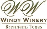 Windy Winery Logo